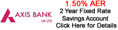 Axis Bank Savings